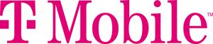 T mobile logo.
