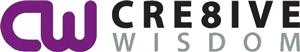 Creative wisdom logo.