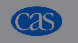 Communications advisory service logo.